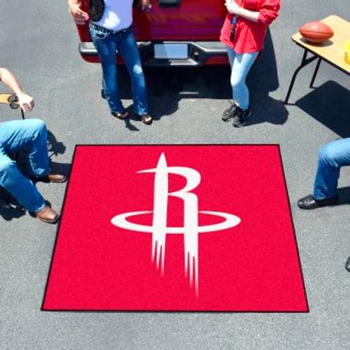 Houston Rockets Tailgater Mat