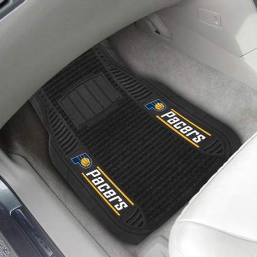 Indiana Pacers Deluxe Mat