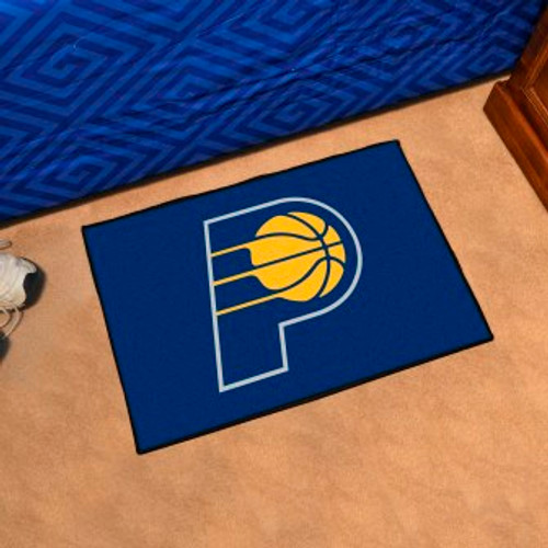 Indiana Pacers Starter Mat