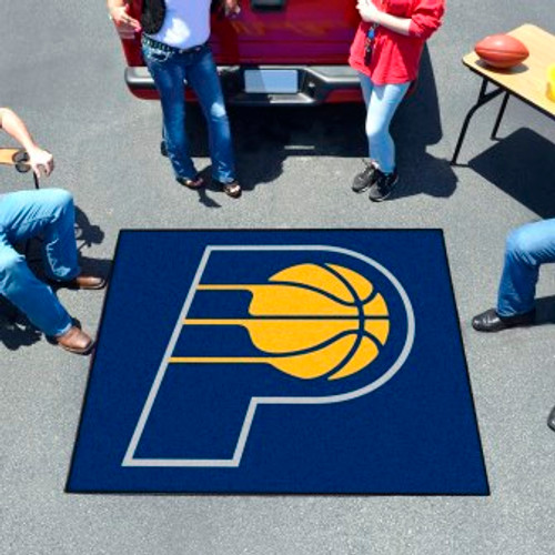 Indiana Pacers Tailgater Mat