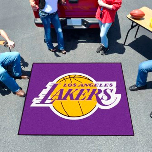 Los Angeles Lakers Tailgater Mat