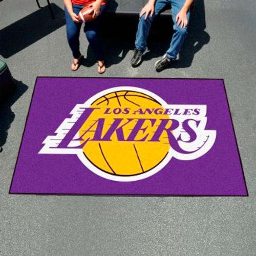 Los Angeles Lakers Ulti-Mat