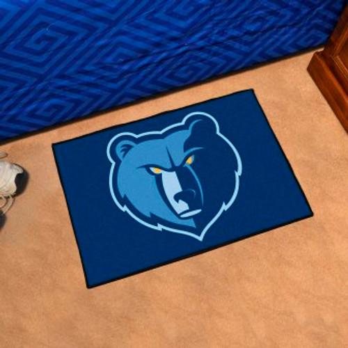 Memphis Grizzlies Starter Mat