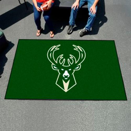 Milwaukee Bucks Ulti-Mat
