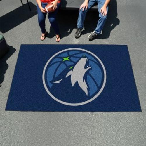 Minnesota Timberwolves Ulti-Mat