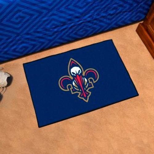 New Orleans Pelicans Starter Mat