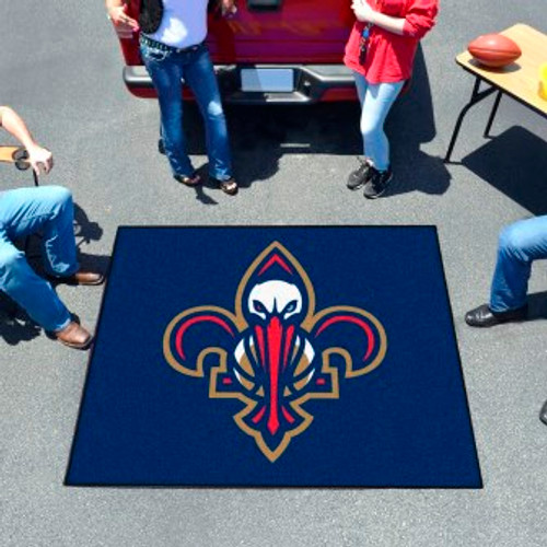 New Orleans Pelicans Tailgater Mat