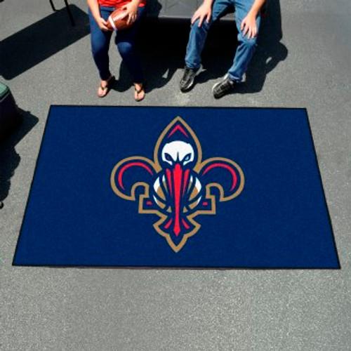 New Orleans Pelicans Ulti-Mat
