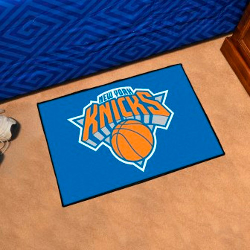 New York Knicks Starter Mat