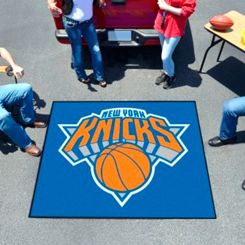 New York Knicks Tailgater Mat