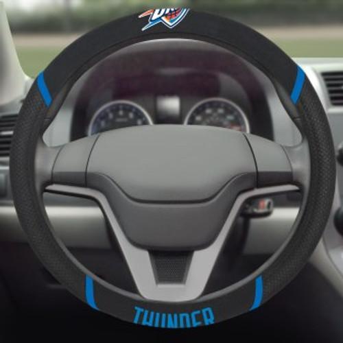 Oklahoma City Thunder Steering Wheel Cover