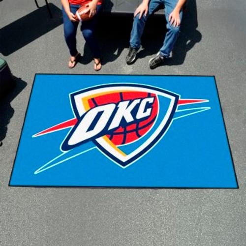 Oklahoma City Thunder Ulti-Mat
