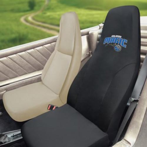 Orlando Magic Car Seat Cover