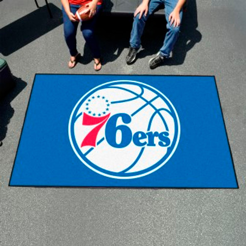 Philadelphia 76ers Ulti-Mat
