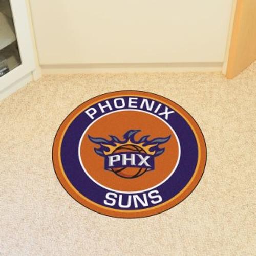 Phoenix Suns Win Roundel Mat