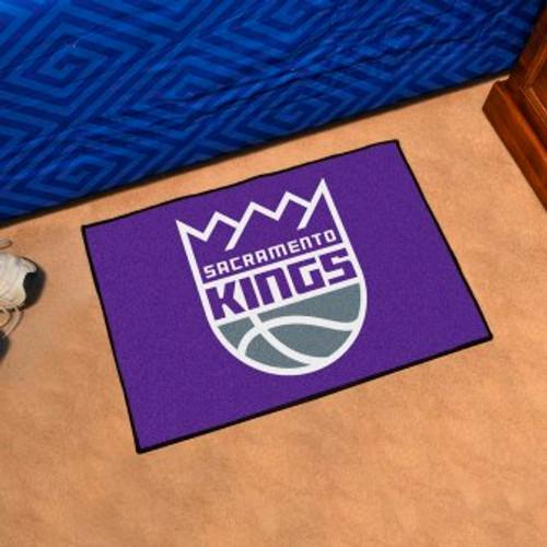 Sacramento Kings Starter Mat