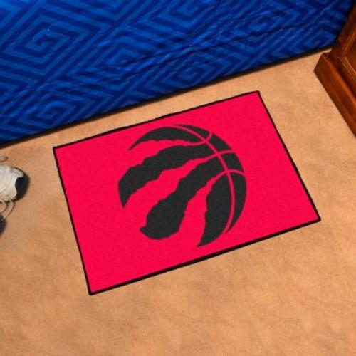 Toronto Raptors Starter Mat
