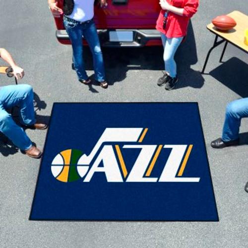 Utah Jazz Tailgater Mat
