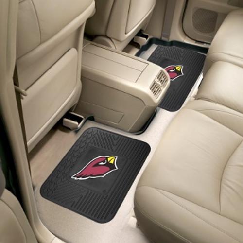 Arizona Cardinals Utility Mats 2 Pack