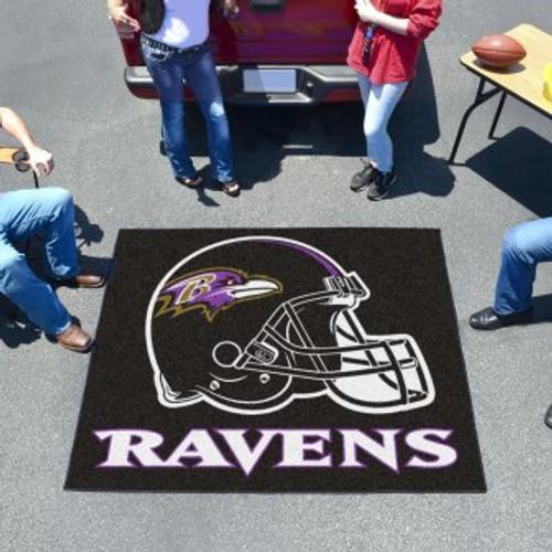 Baltimore Ravens Tailgater Mat