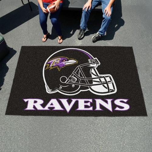 Baltimore Ravens Ulti-Mat