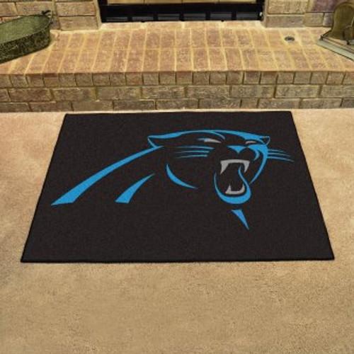 Carolina Panthers All Star Mat