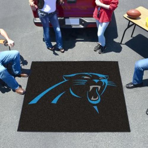 Carolina Panthers Tailgater Mat