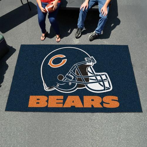 Chicago Bears Ulti-Mat