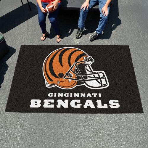 Cincinnati Bengals Ulti-Mat