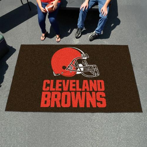 Cleveland Browns Ulti-Mat