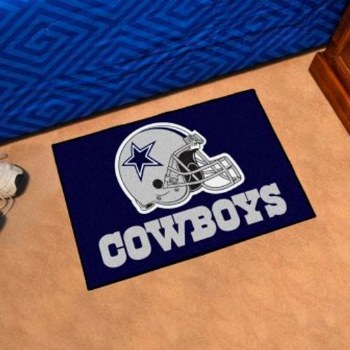 Dallas Cowboys Starter Mat