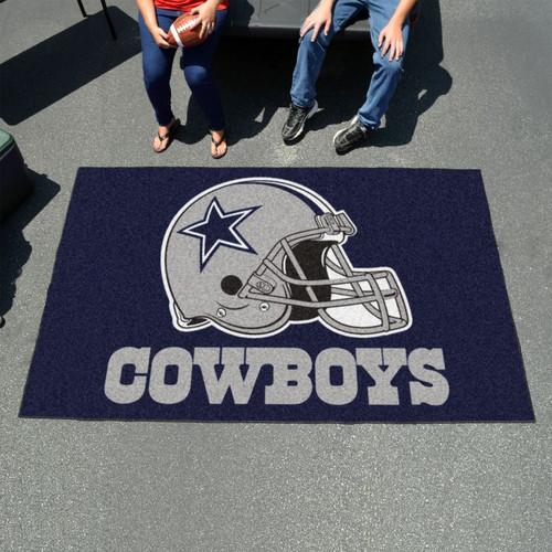 Dallas Cowboys Ulti-Mat