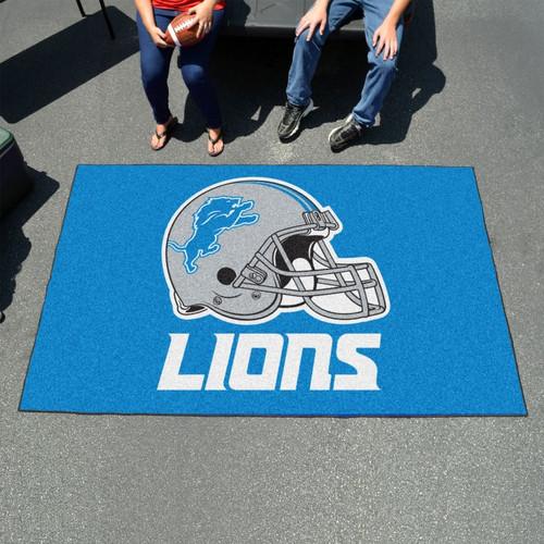 Detroit Lions Ulti-Mat