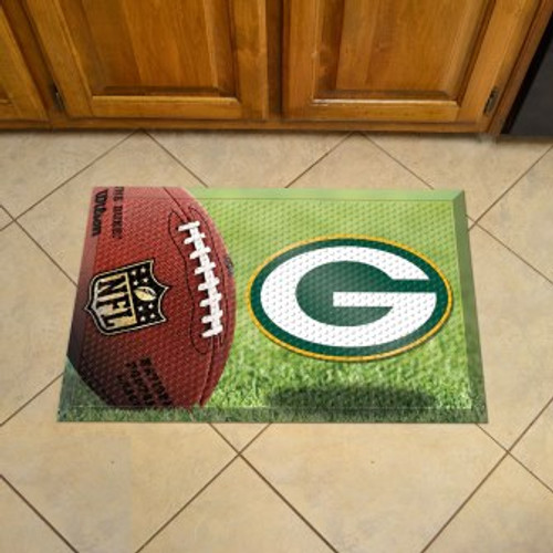 Green Bay Packers Utility Mat