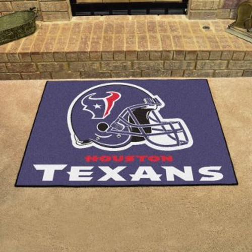 Houston Texans All Star Mat
