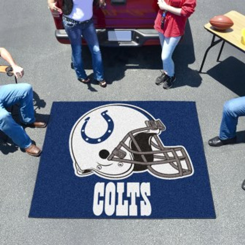 Indianapolis Colts Tailgater Mat