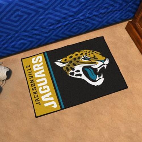Jacksonville Jaguars Custom Starter Mat