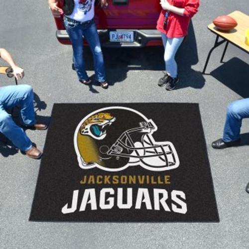 Jacksonville Jaguars Tailgater Mat