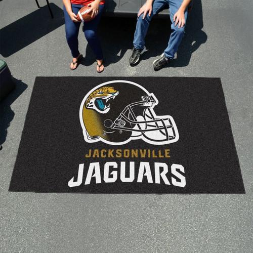 Jacksonville Jaguars Ulti-Mat