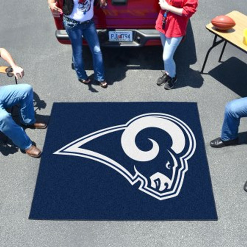 Los Angeles Rams Tailgater Mat
