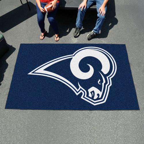 Los Angeles Rams Ulti-Mat