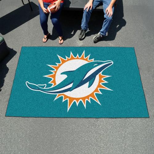 Miami Dolphins Ulti-Mat