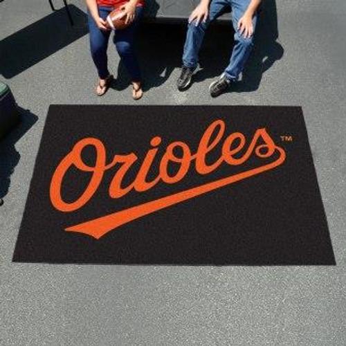 Baltimore Orioles Ulti-Mat