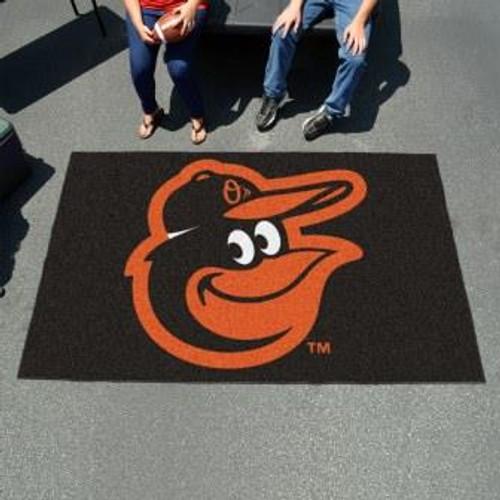 Baltimore Orioles Mascot Ulti-Mat
