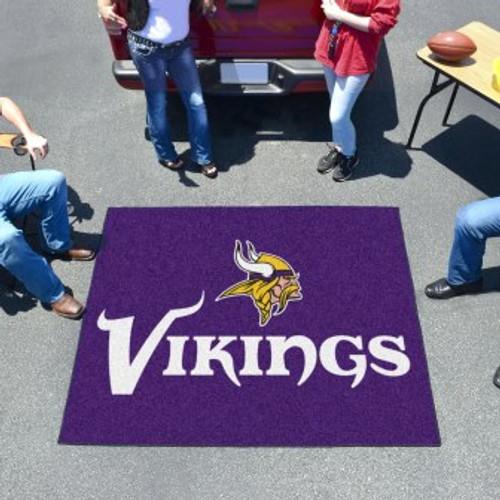 Minnesota Vikings Tailgater Mat