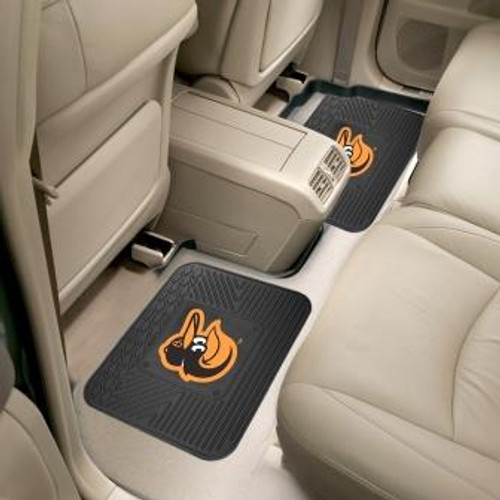 Baltimore Orioles Utility Mats 2 Pack
