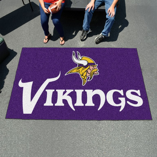 Minnesota Vikings Ulti-Mat