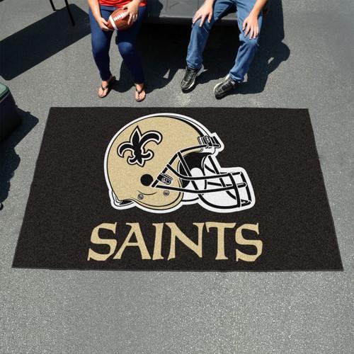 New Orleans Saints Ulti-Mat