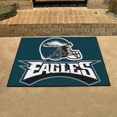 Philadelphia Eagles All Star Mat