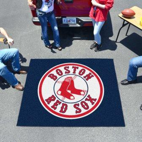 Boston Red Sox Tailgater Mat